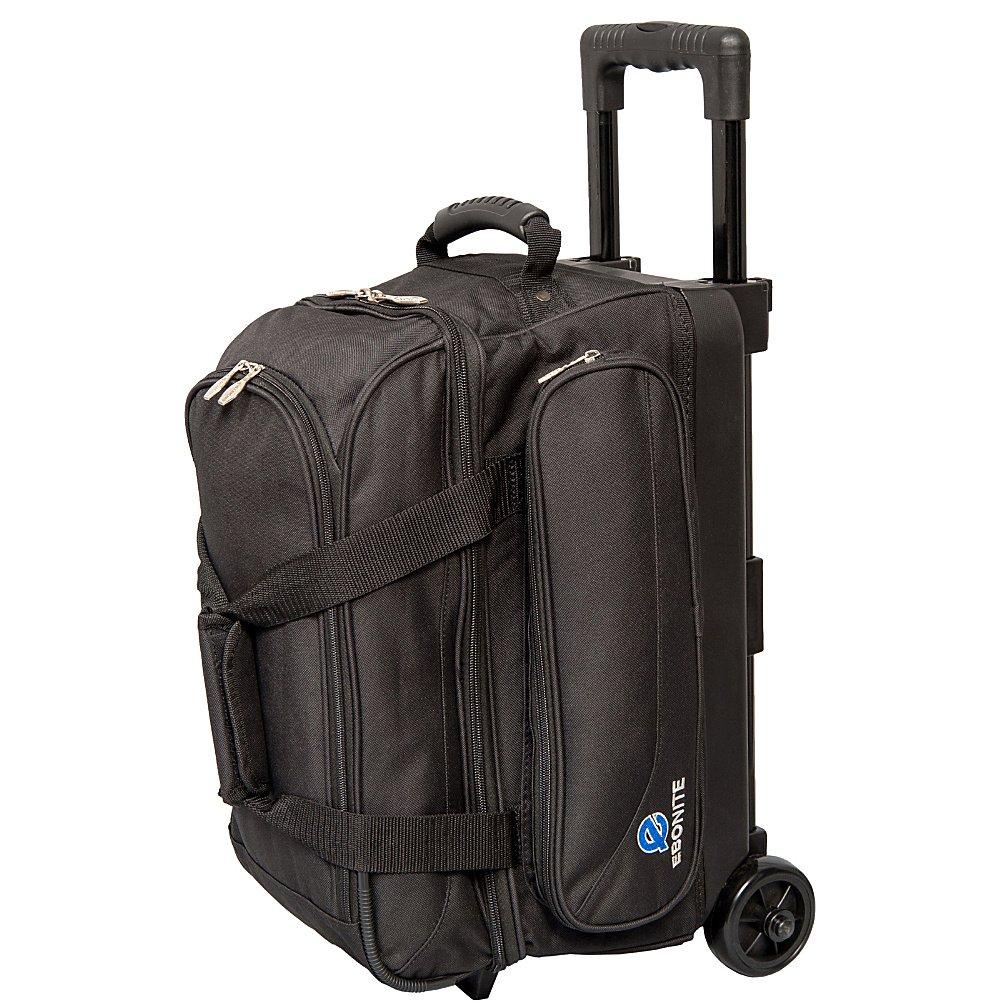 Ebonite BAG164BBLK Transport II Roller, Black