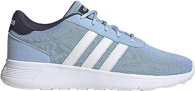 espía Obligar usted está  adidas Lite Racer W, Zapatillas de Deporte para Mujer: Adidas: Amazon.es:  Zapatos y complementos