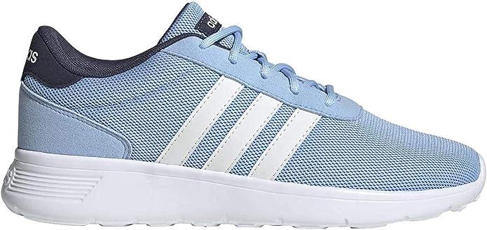 adidas Lite Racer W, Zapatillas de Deporte para Mujer: Adidas: Amazon.es: Zapatos y complementos