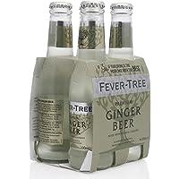 Fever Tree Fever Tree Premium Ginger Beer Pack