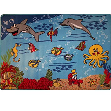 Real underwater world Ocean Underwater World Rug Fish Ocean Sea 100x150cm Real Bedroom Rug Amazoncouk Kitchen Home Alamy Underwater World Rug Fish Ocean Sea 100x150cm Real Bedroom Rug