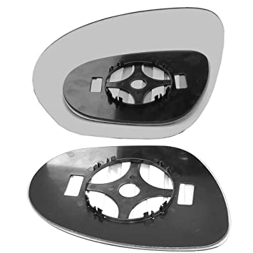 For NISSAN JUKE 2010-2014 Right Side Wing Mirror Glass Convex  //JN035