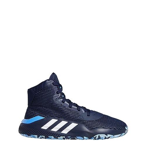 adidas Pro Bounce 2019, Zapatillas de Baloncesto Unisex Niños ...