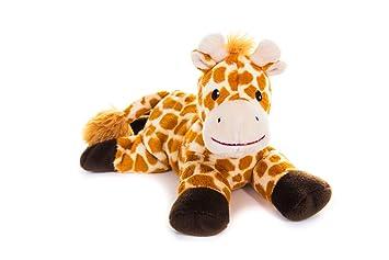 Habibi Giraffe Wärmekissen für die Mikrowelle: Amazon.de: Drogerie ...