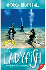 Ladyfish Kindle Edition
