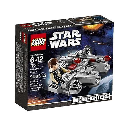 LEGO Star Wars Millennium Falcon - 75030, Building Sets - Amazon Canada