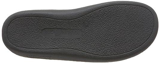 Lovely Ll Bean Womens Black Clogs Slip On Shoes Size 41 Slides Shrink-Proof Women's Shoes