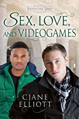 Sex, Love, and Videogames (The Serpentine) Kindle Edition