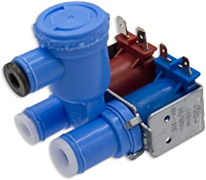 Supplying Demand WR57X10024 Refrigerator Water Valve Compatible With GE Fits AP2071736 PS304366