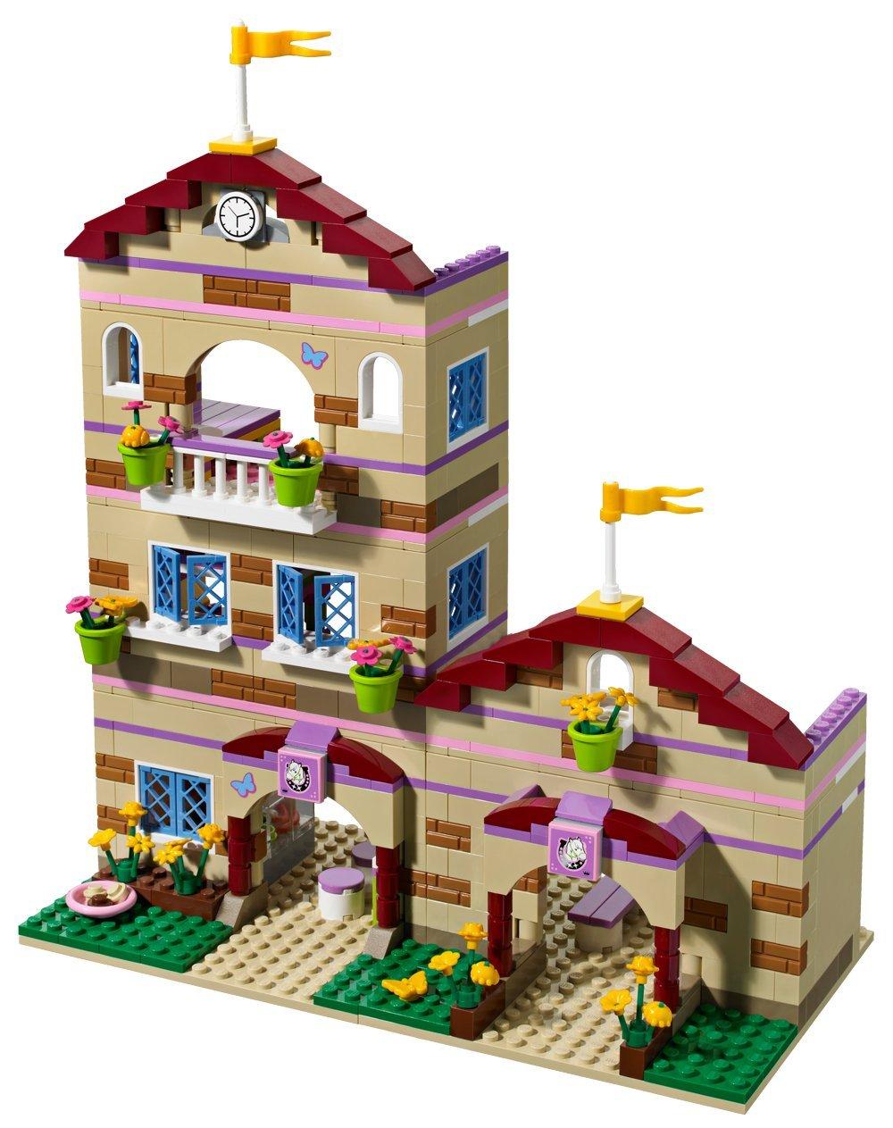 Lego friends heartlake grand hotel 41101 lego friends uk - Lego Friends Heartlake Grand Hotel 41101 Lego Friends Uk 21