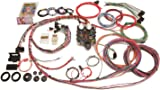 amazon com american autowire 500560 truck wiring harness for 60 66 rh amazon com EZ Wiring Harness Diagram Chevy 66 chevy truck wiring harness kit