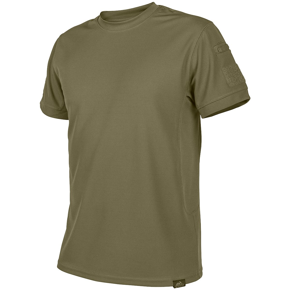 HELIKON-TEX Men's Tactical T-Shirt Adaptive Green Size L
