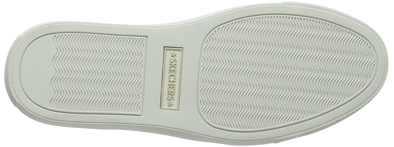Skechers Damen Vaso-Brillo Slip On On Slip Sneaker Gold (Gold Gld) 45c2f2