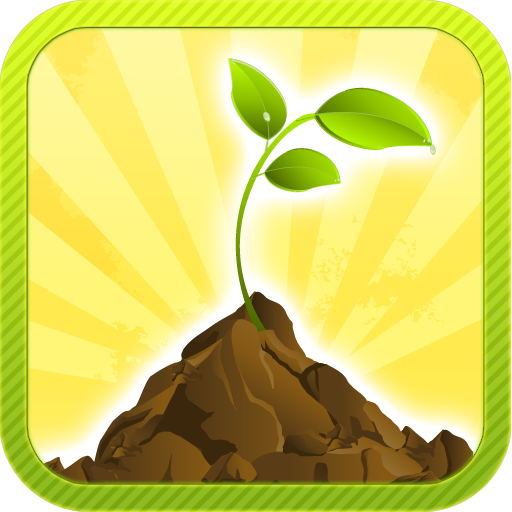 Seeds That Grow Forever -