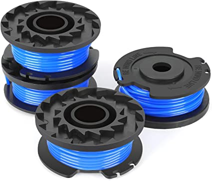 """0.065/"""" Autofeed Spools One Details about  /String Trimmer Replacement Spool Fits For Ryobi 24V"""