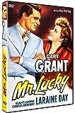 Mr. Lucky (1943) [DVD]