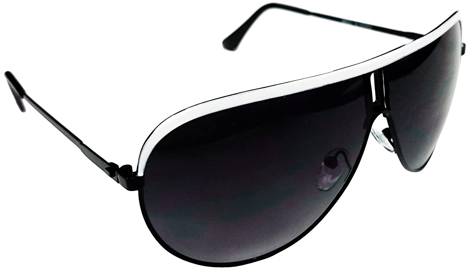 Scarface Tony Montana Black Gradiant Sunglasses