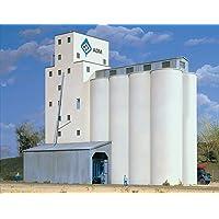 Walthers Cornerstone Series®N Scale ADM174 Grain Elevator