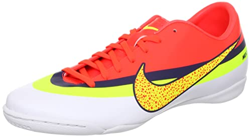 4f2110d21 Nike Mercurial Victory IV CR IC (10.5) Orange