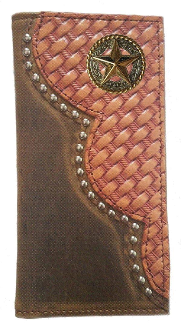 Genuine Texas Brand ACCESSORY メンズ US サイズ: Long カラー: ブラウン B07FW72DBK