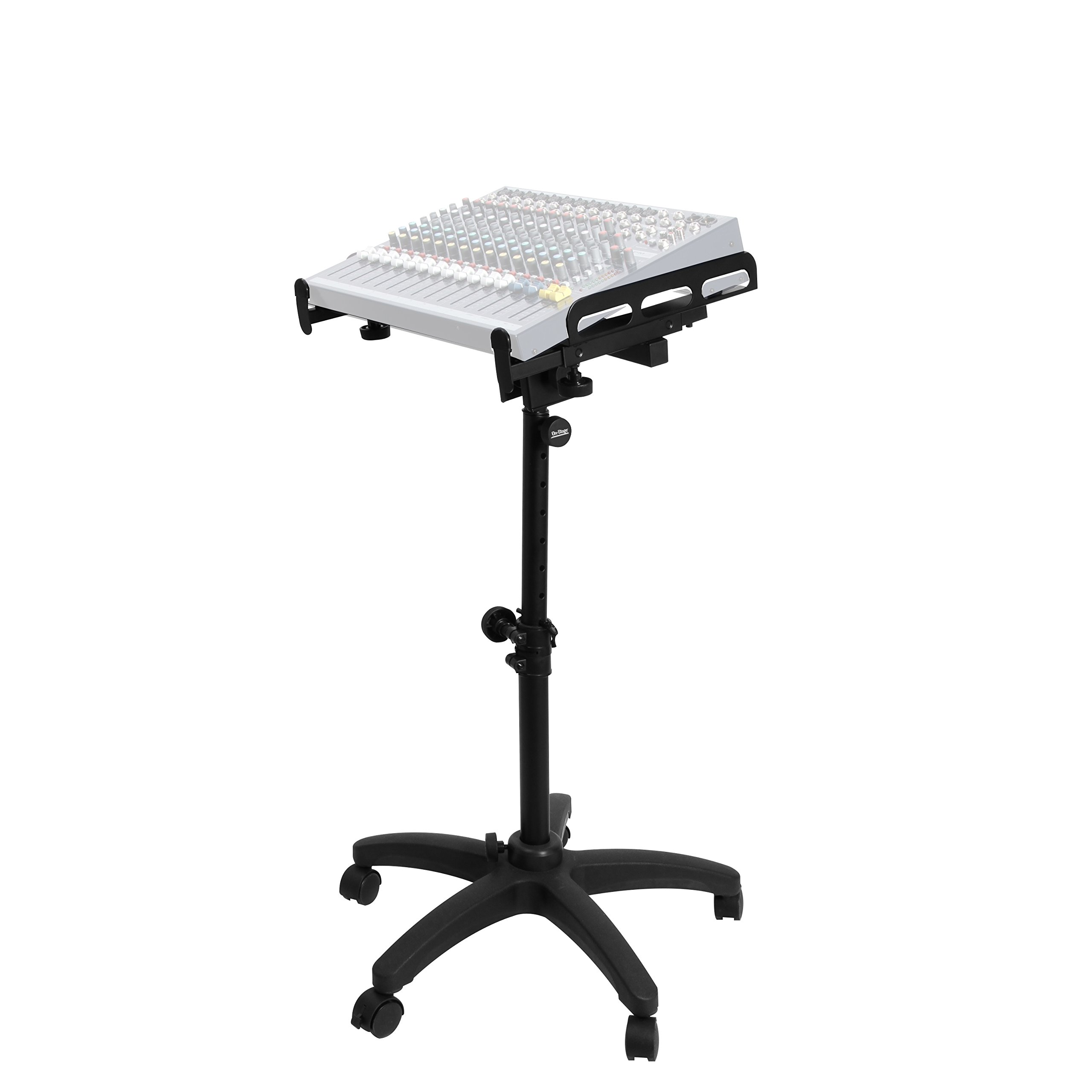 On Stage MIX400 Mixer Stand