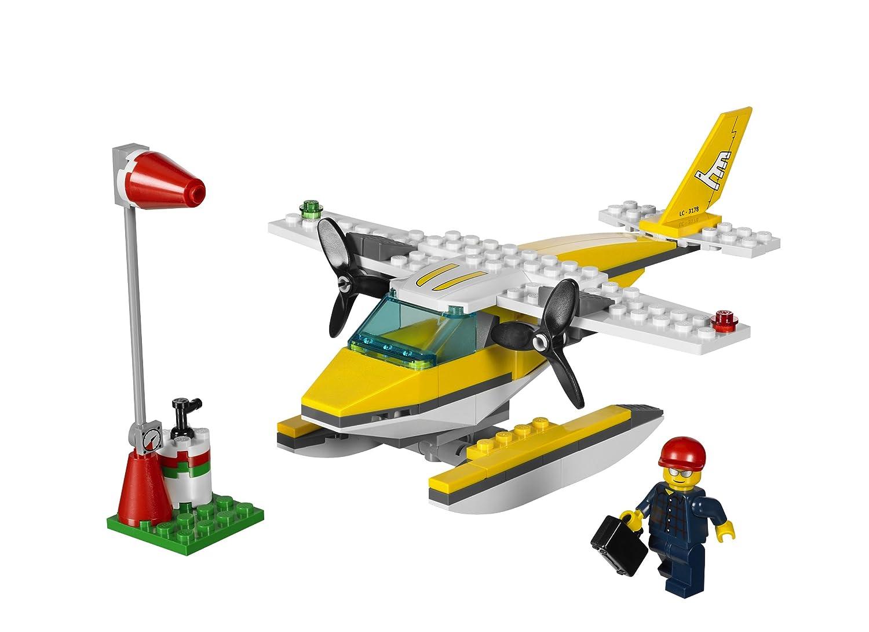 3178 4567621 LEGO City Seaplane