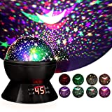 Star Projector, Night Lights for Kids- LBell