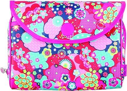 Tuc Tuc Kimono - Neceser pañal para niña: Amazon.es: Bebé