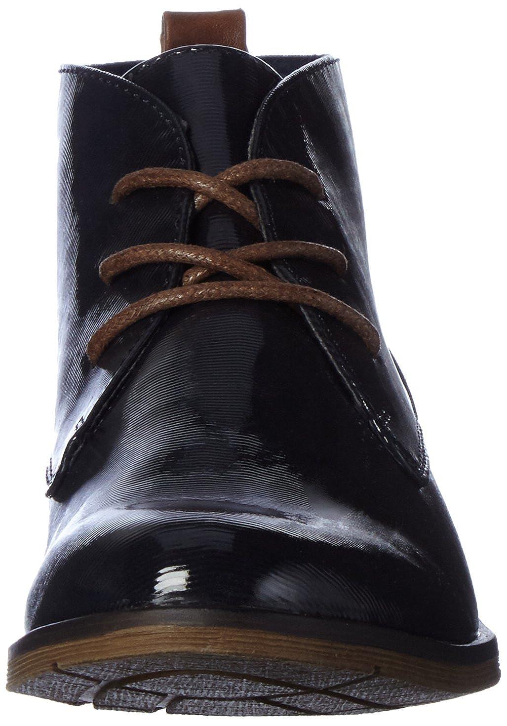 Femme Marco 25120 Tozzi Chaussures Sacs Chukka Et Bottes ArrIWqna