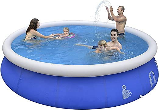JILONG - Piscina Hinchable Easy Setup, 4, 50 m x 90 cm: Amazon.es ...