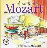 Pequeño Mozart, El (Los grandes compositores y los niños)