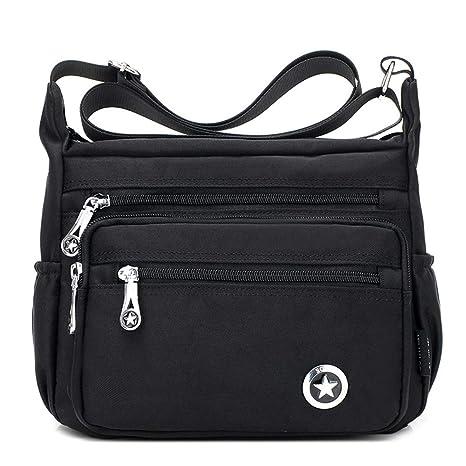 31076aea23b8 Amazon.com : New Leisure Crossbody Handbags Shoulder Bags for ...