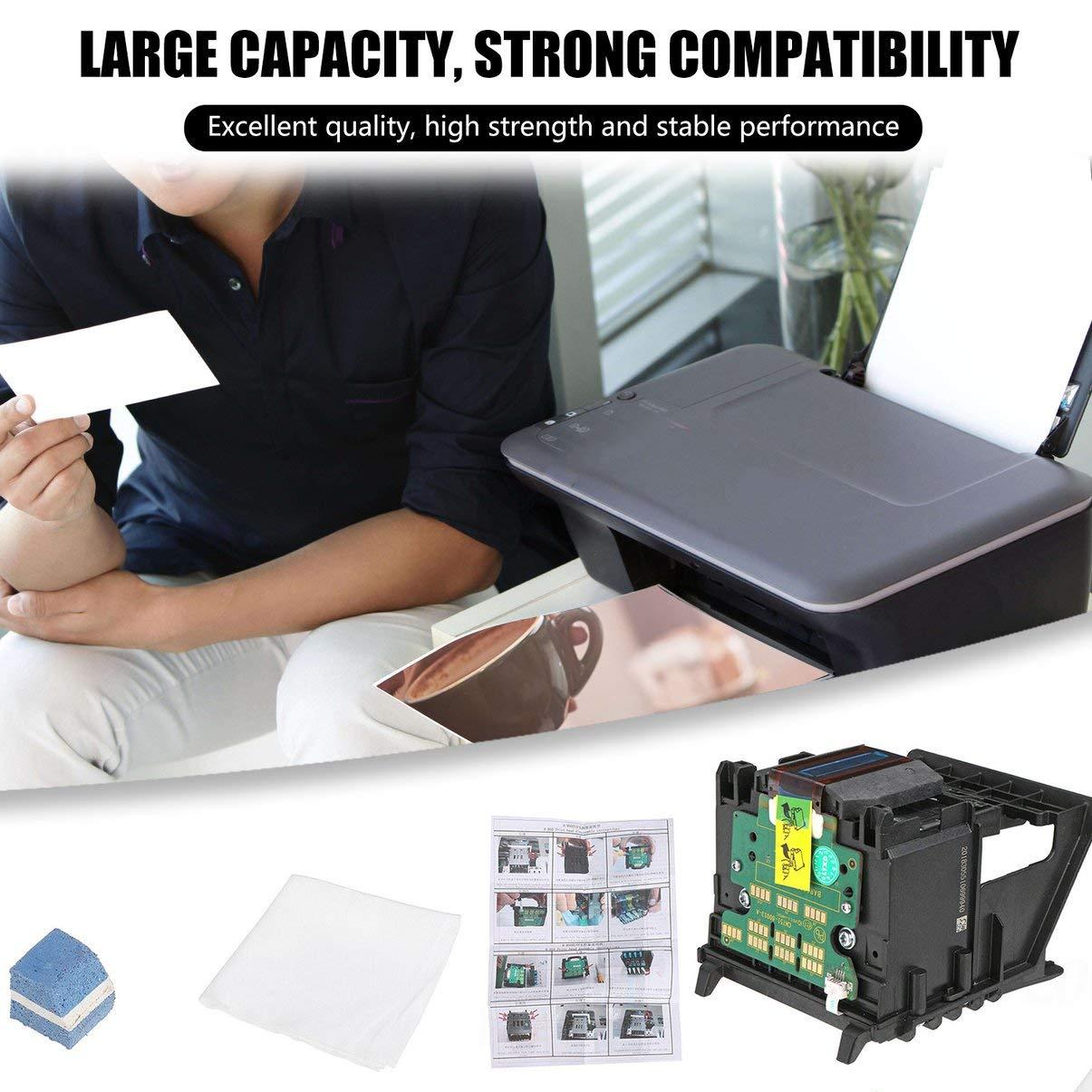 FHJZXDGHNXFGH-ES Cabezal de impresión Cabezal de impresión para HP ...