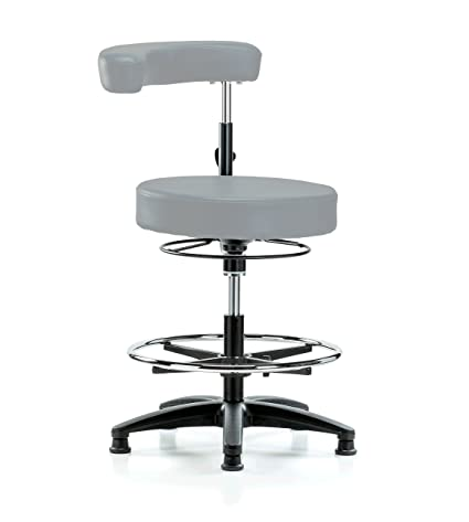 Wondrous Amazon Com Perch Dental Stool Adjustable Height With Short Links Chair Design For Home Short Linksinfo