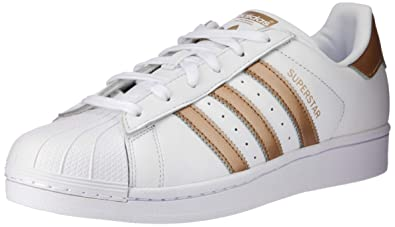 adidas Superstar, Baskets Femme: Amazon.fr: