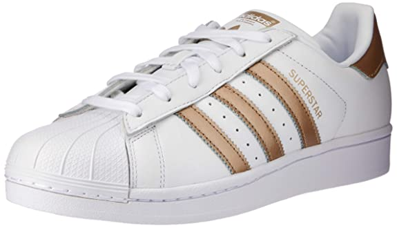 4caeebfb99 adidas Superstar, Baskets Femme: Amazon.fr: Chaussures et Sacs