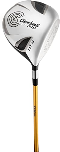 Cleveland TL 310 Launcher Ultralite Driver