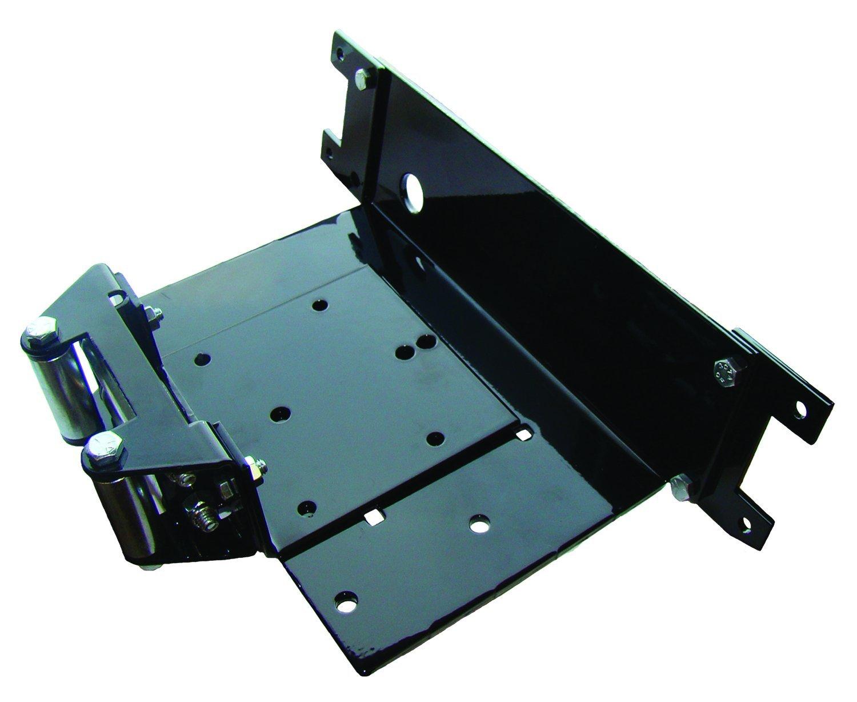 Superwinch 2202863 Atv Mounting Kit Polaris Automotive Winch Wiring