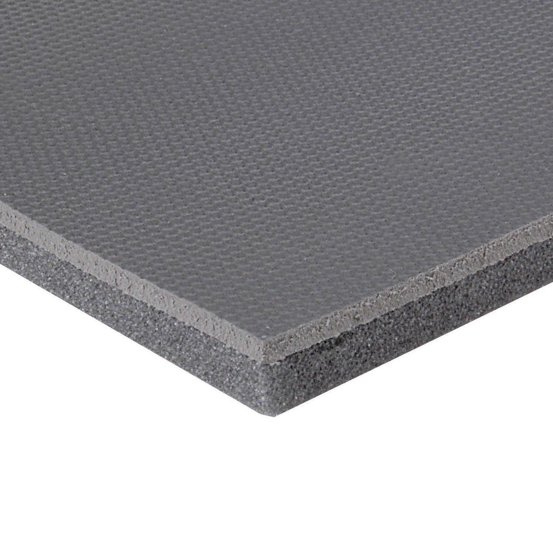 Design Engineering 050101 Under Carpet Lite for Maximum Insulation, 48' x 54' 48 x 54