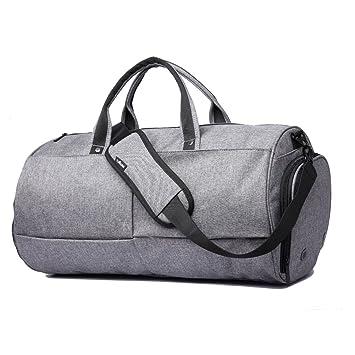 925cff933af1f Gym Taschen 22L Sport Duffel Tasche Wasserdichte Gep ck Cross-Body Taschen  mit Schuhen