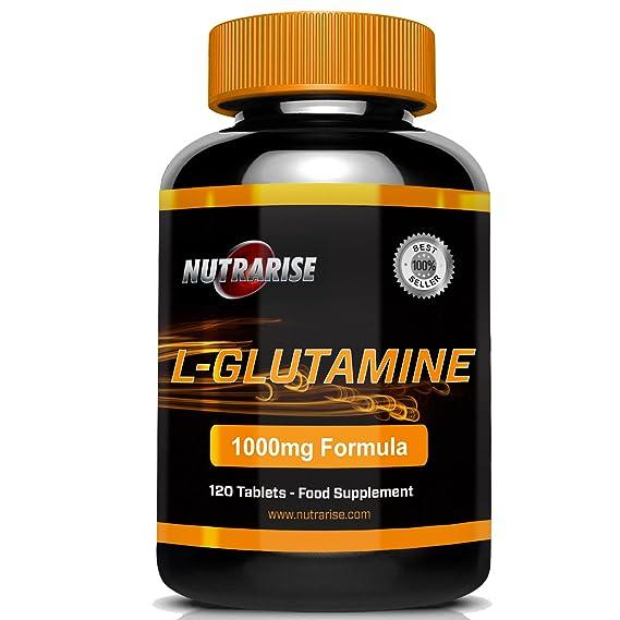 Ayuda al crecimiento muscular. Aumenta la fuerza y la resistencia. Disminuye el tiempo de recuperación muscular. 120 pastillas de 1000mg: Amazon.es: Salud ...