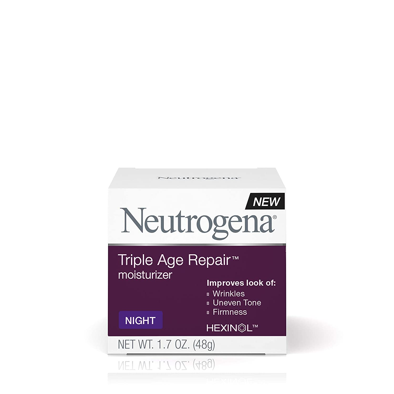 Neutrogena Triple Age Repair Anti-Aging Night Face Cream