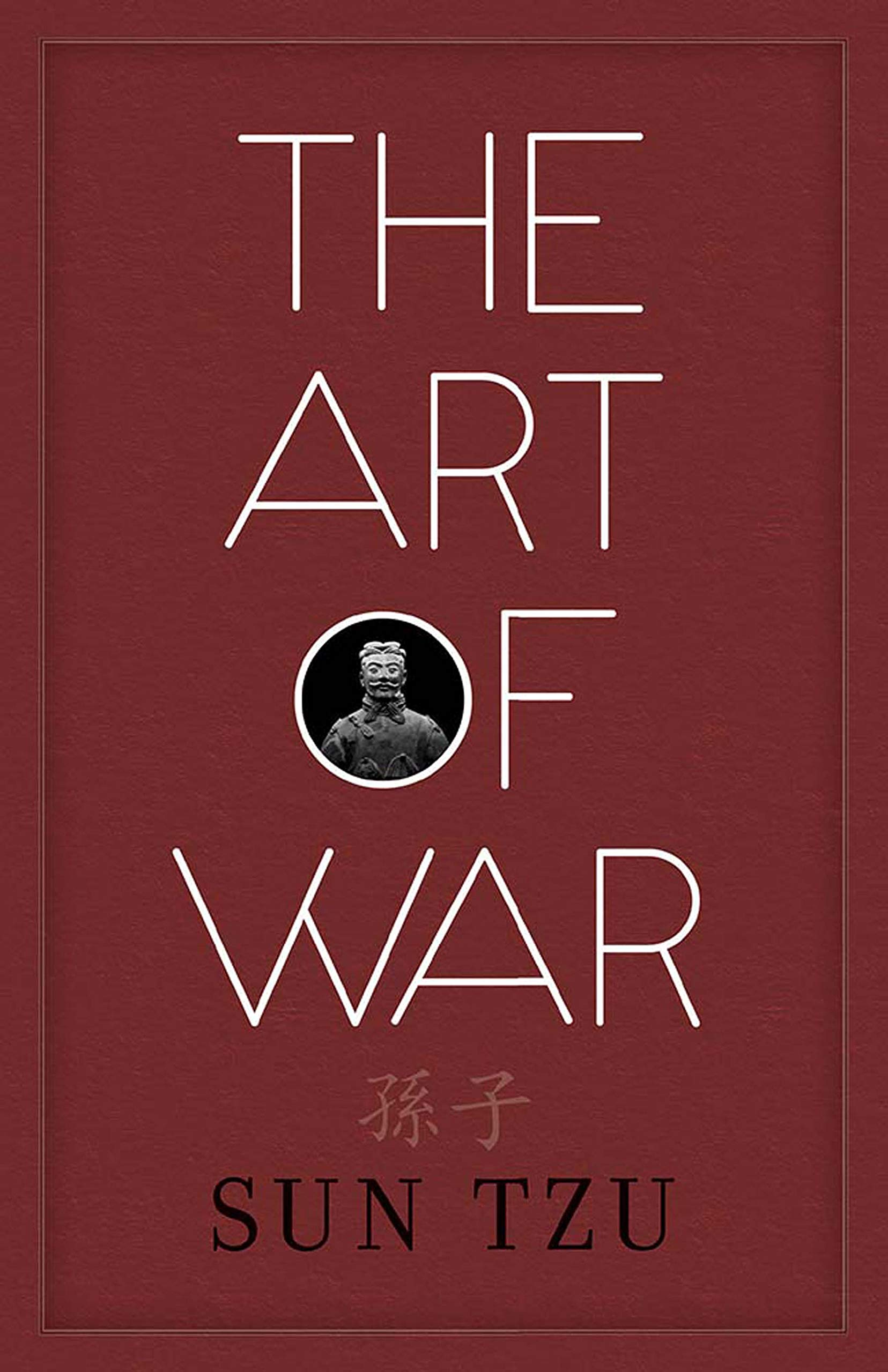 The Art of War: Sun Tzu: 0800759832941: Amazon.com: Books