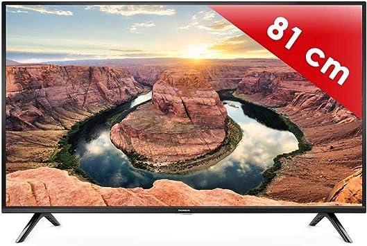 Thomson 32HD3341 - Televisor LED HDTV (80 cm, 2 x 5 W): Amazon.es: Electrónica