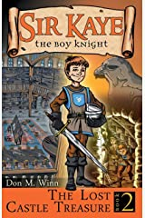 The Lost Castle Treasure (Sir Kaye the Boy Knight) Paperback