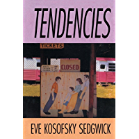 Tendencies (Series Q) book cover