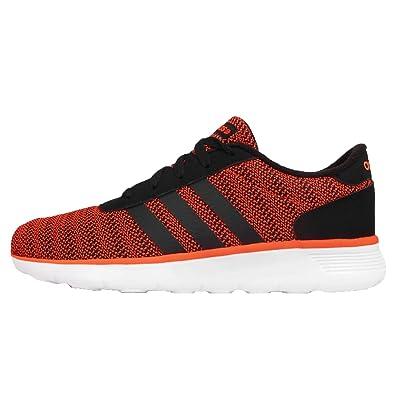 adidas NEO Herren Lite Racer Sneakers, knöchelfrei Sneakers