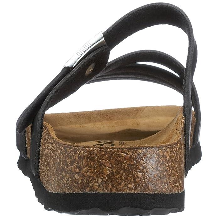 BIRKENSTOCK Damen Casual, schwarz, 41 EU: : Schuhe
