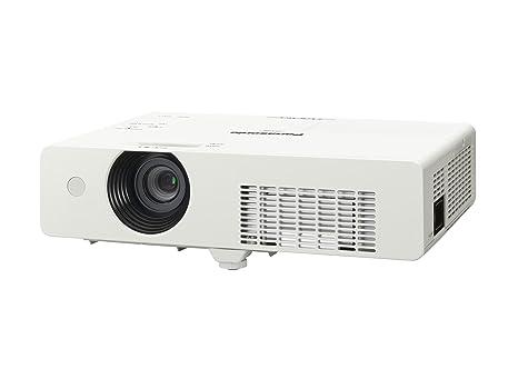 Panasonic PT-LX26 - Proyector (2600 lúmenes ANSI, 3LCD, XGA ...