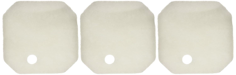 Eheim AEH2616265 Pad Set for Aquarium 2026 28 White